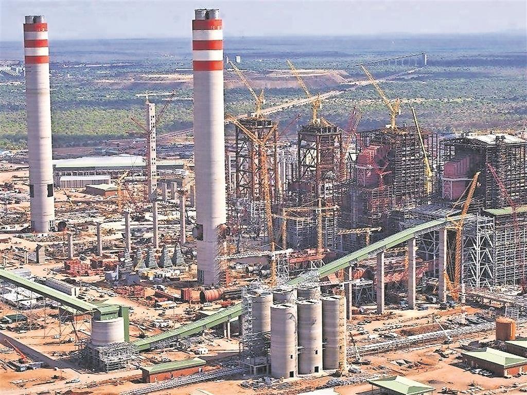 Eskom: Eskom's Medupi Coal-power Plant Nears Completion