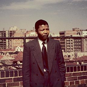 Flat13 Mandela