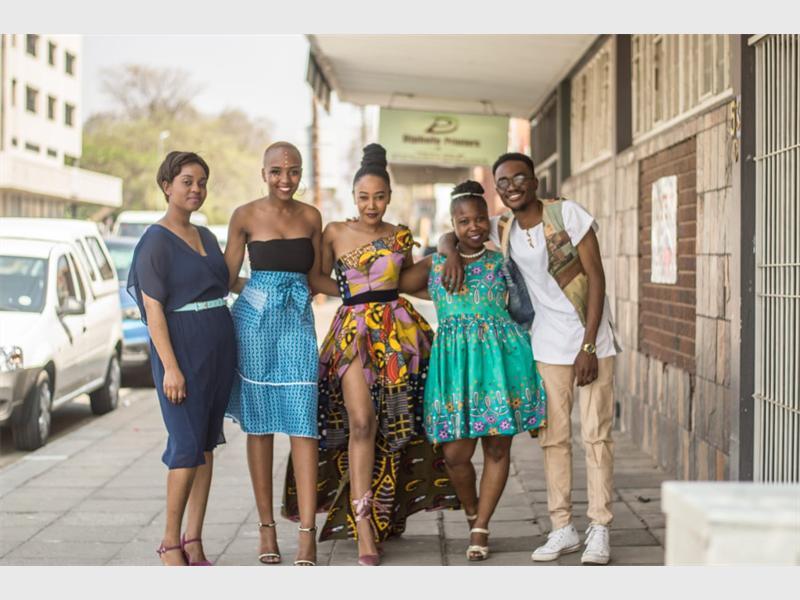 Polokwane Fashion Fair To Showcase 24 Upcoming Designers Review