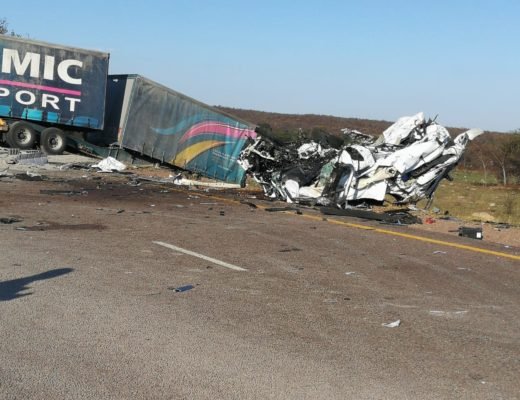 UPDATE] The N1 is now open following horror crash | Review
