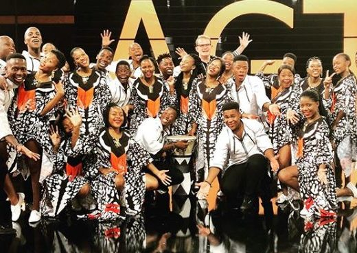 WATCH] Ndlovu Youth Choir advance to the live shows of