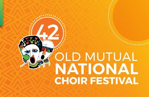 Win tickets to see top choirs perform at the Old Mutual