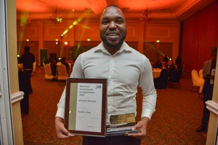 Nyadzeni Makhado urges aspiring entrepreneurs to put themselves out there – Review n