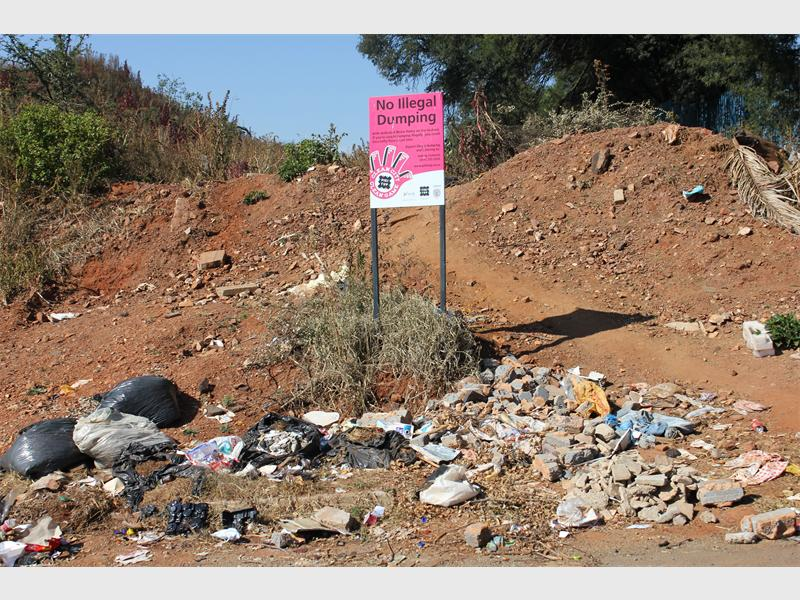Halted development causes community issues   Northcliff Melville Times