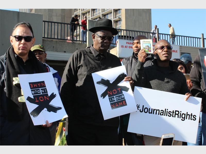 ANC berates SABC for incompetent management