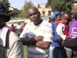 Elections 2016: Interview with IEC Assistant Manager, Moses Pitso