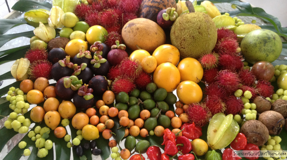 What Foods Are Grown In Subtropical Australia