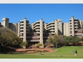 UJ students are issued a message that normal academic schedule will carry on as usual. File Photo.