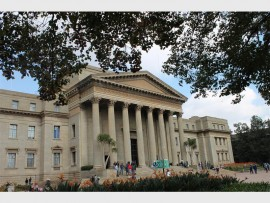 All academic activities have been put on hold at Wits University until further notice. File Photo.
