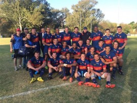 Pirates aim to win the Gold Cup, SA's premier rugby club competition. Photo supplied