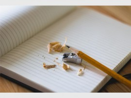 Due to tension and stress in the exam venue, pupils can momentarily forget the studied work and hit a 'blank'. Photo: Pixabay