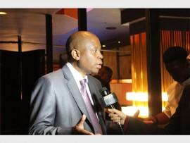 The City of Johannesburg Mayor Herman Mashaba. Photo: File