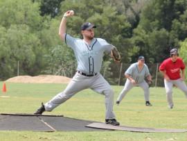 P13 Mustangs pitcher John Coetzer (Medium)