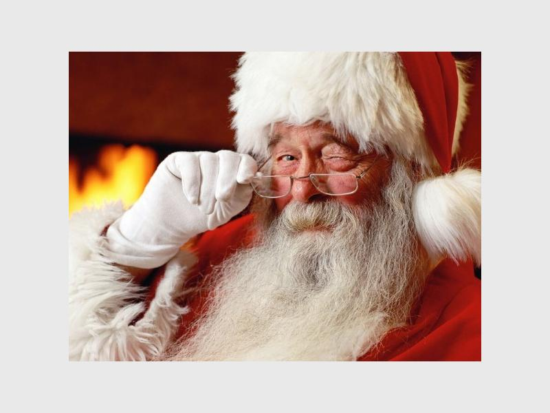 NORAD to track Santa Claus Christmas Eve