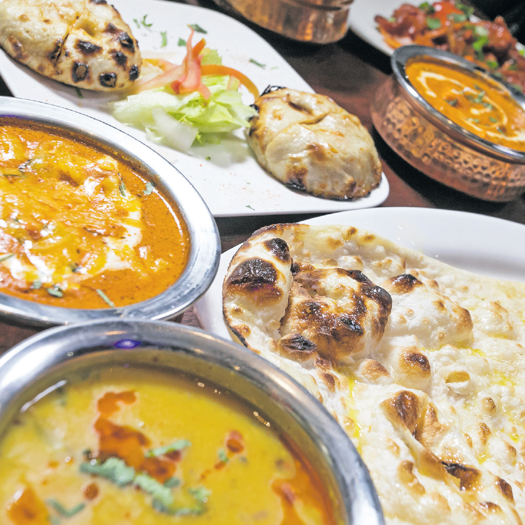 For all your curry cravings... - Northcliff Melville Times
