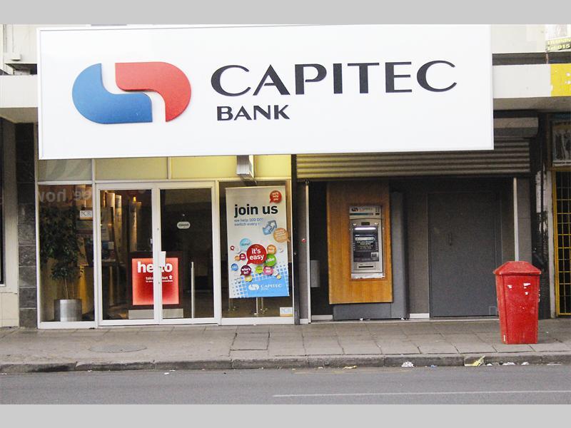 Graduate Programme at Capitec Bank