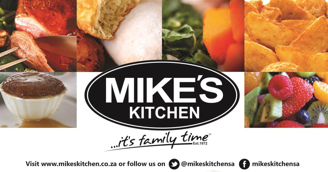 Mike S Kitchen Cape Town