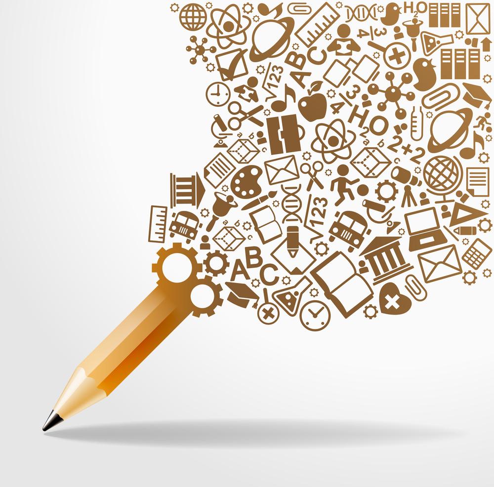 Creative writing how to