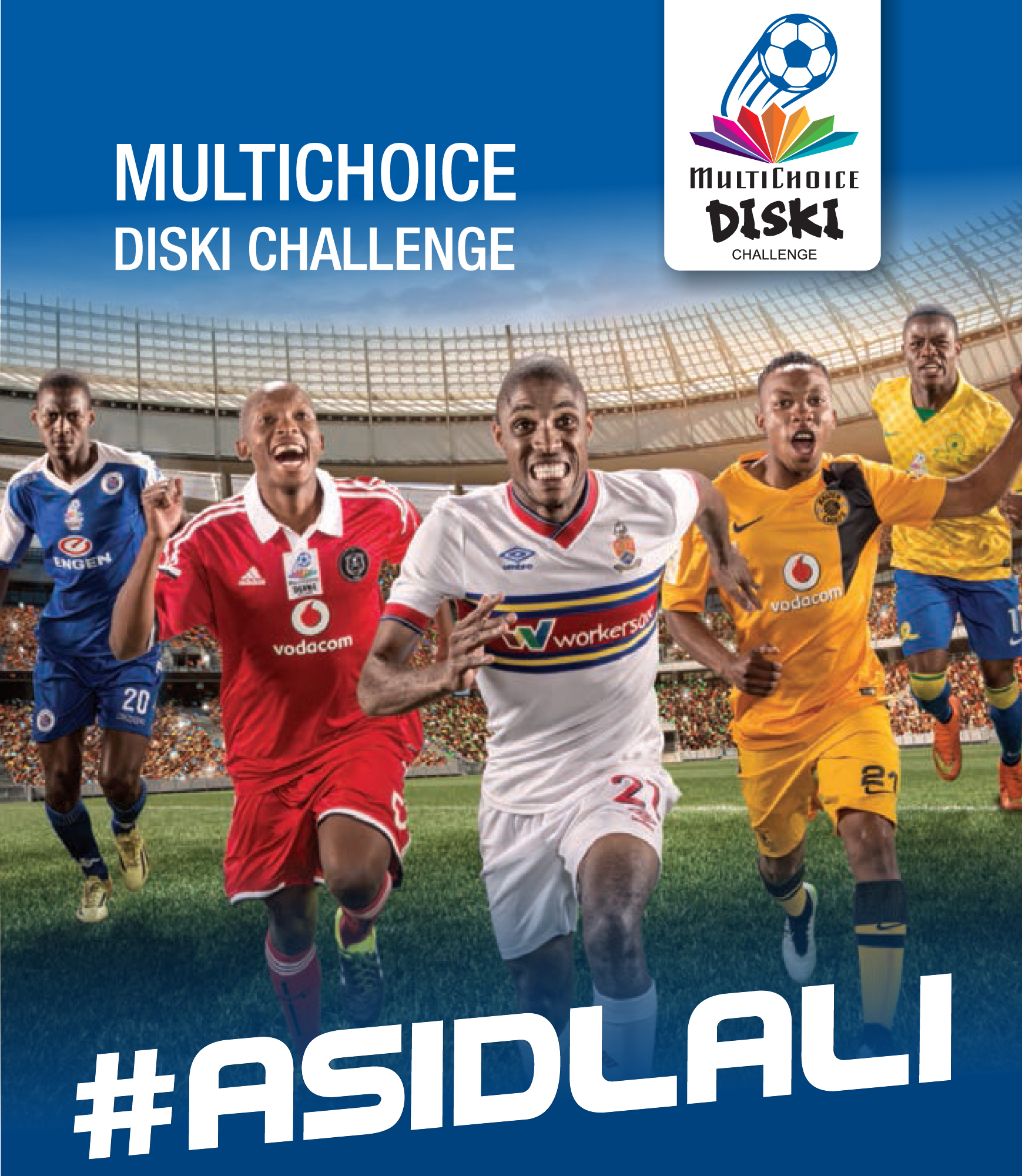 Mutichoice Diski Challenge kicks off on 5 September
