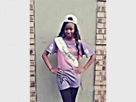 Koketso Nkwana says she want to bring the crown home.
