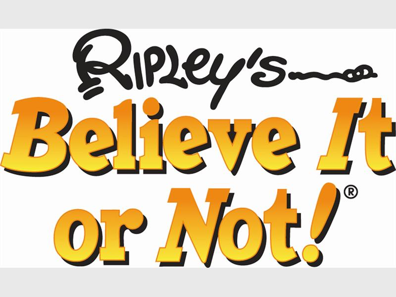 Believe It, or Not! Ripley's is heading to Polokwane
