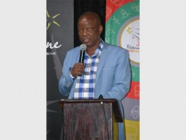 Mantsitsi Maphutha (Great North Transport board chairperson) says the signing of the Memorandum of Agreement between them and Polokwane municipality is a significant step towards development.