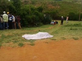 11 suspects have been arrested in connection with the murder of warrant officer after being mistaken for a criminal at a funeral in Jane Furse on Saturday, said Limpopo police. (Photo: Archive)
