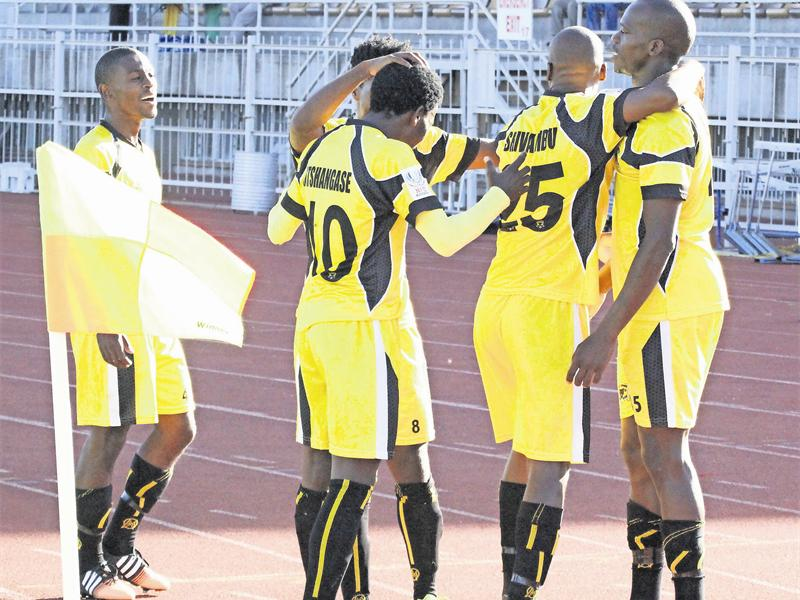 Leopards ready for Swallows match up   Capricorn Voice - photo#40