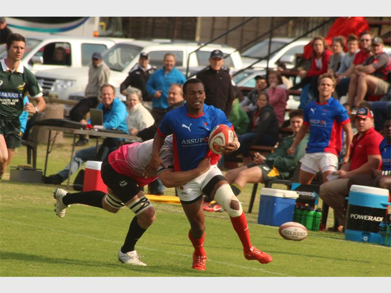 Capricorn Voice Last Vodacom Cup's sad end for u/19, 21Get in touchManage Site NotificationsGet regular news updates sent directly to your inbox.Be a part of our growing communityGet regular news updates sent directly to you inbox.Your source of local breaking news and trending stories from across the country.Be a part of our growing community