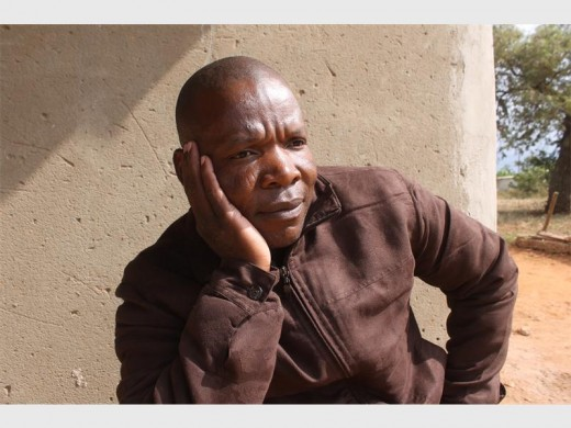 Ndateni Marcus Mulaudzi wants to sue the state for wrongfully arrest.