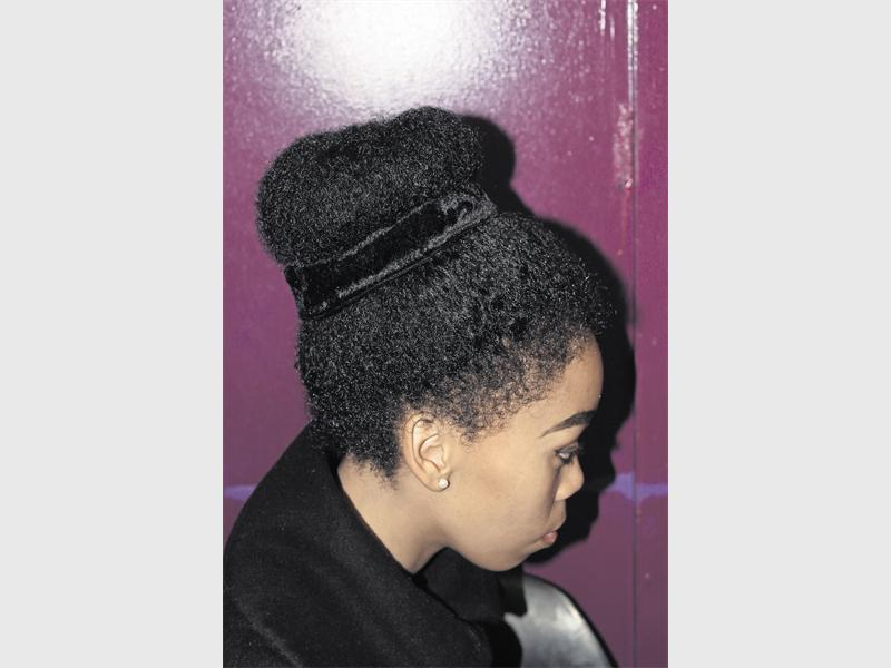 Protect Your Do With This Afro Style Capricorn Voice