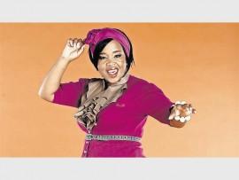 Award winning Limpopo Gospel diva, Winnie Mashaba releases her first hymn album.