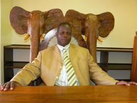 King Toni Mphephu Ramabulana is the legitimate King of Venda.