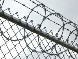 prison-fence
