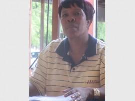 FELDTA Women's League provincial secretary Joyce Malau is one of the angry residents opposing bail for the men accused of taxi killings in Mokopane.