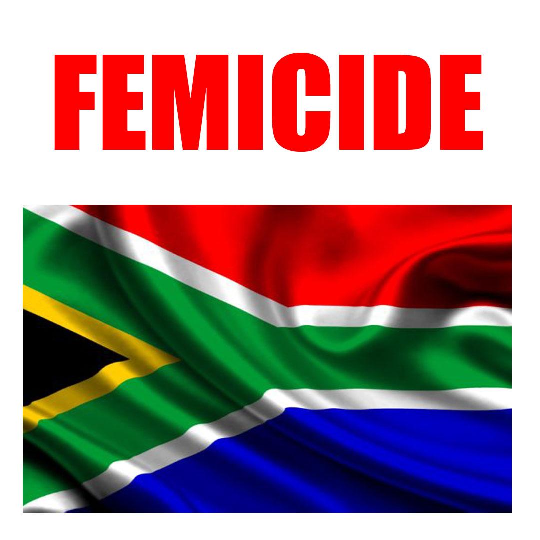 South Africa's shocking gender based violence statistics