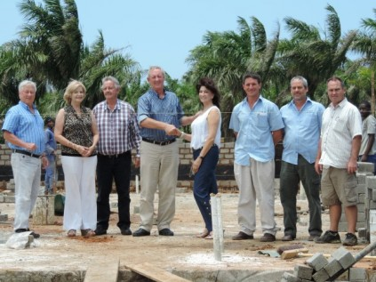 Palm Lakes retirement village breaks ground | North Coast Courier