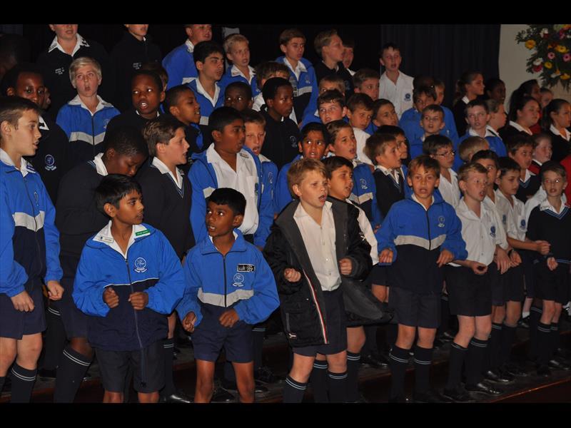 Rotary hosts choir festival - North Coast Courier