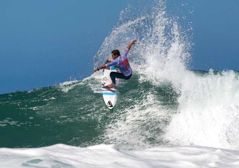 Shane Sykes will be looking to dominate the U20 division of the Umhlanga  edition of the 3cfdcb19c98