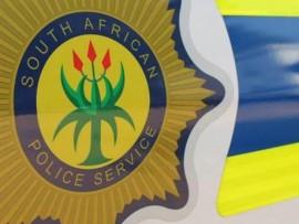 A petrol bomb was flung through a school mini-buses' window.