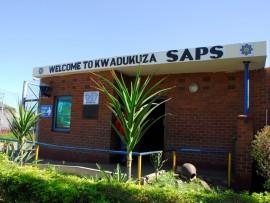 KwaDukuza police station.