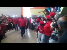 VIDEO: Juju campaigning in KwaDukuza