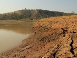 Hazelmere Dam.