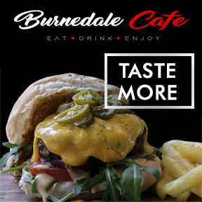 Burnedale Cafè 032 947 0133