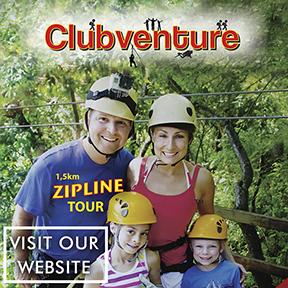 Clubventure 032 942 8014