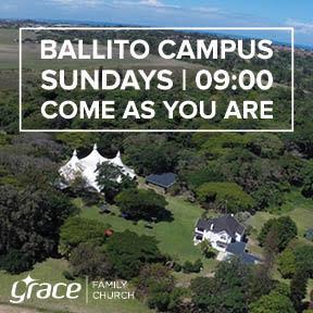 Grace Family Church  063 528 5129