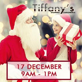 Tiffany's Centre 032 525 5766