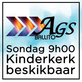 AGS Ballito Kerk 072 328 2821