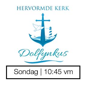 Dolfynkus Hervormde Kerk  082 252 8242