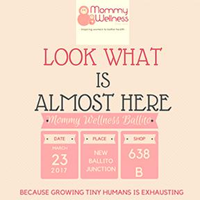 Mommy Wellness